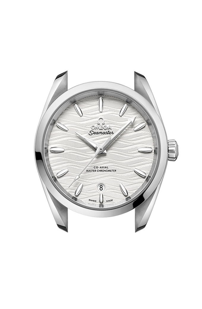 Omega Co-Axial Master Chronometer Ladies' 38 mm - 220.10.38.20.02.003