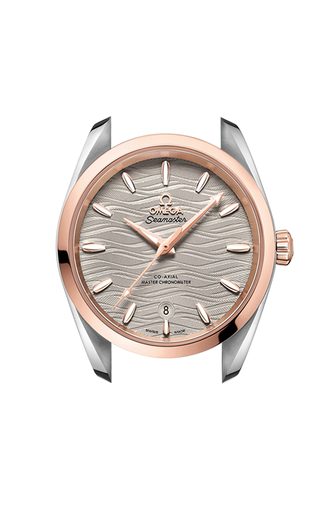 Omega Co-Axial Master Chronometer Ladies' 38 mm - 220.20.38.20.06.001