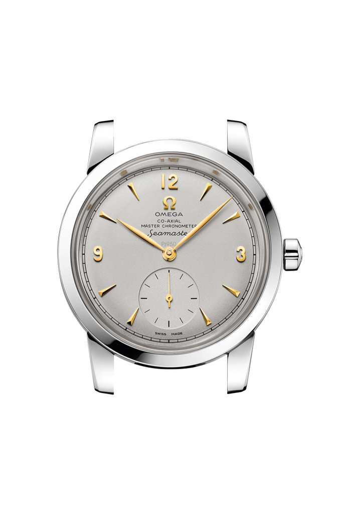 Omega Co-Axial Master Chronometer Small Seconds 38 mm - 511.93.38.20.99.001