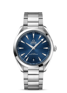 Seamaster Aqua Terra 150M Co-Axial Master Chronometer 41 mm - SKU 220.10.41.21.03.004