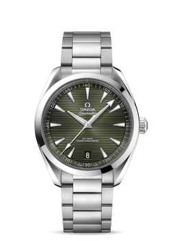 Seamaster Aqua Terra 150M Co-Axial Master Chronometer 41 mm - SKU 220.10.41.21.10.001