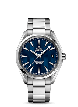 Seamaster Aqua Terra 150M Master Co-Axial Chronometer 41.5 mm - SKU 231.10.42.21.03.003