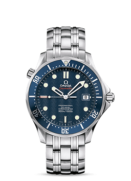 Seamaster Diver 300M Co-Axial 41 mm - SKU 2220.80.00