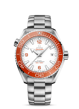 Seamaster Planet Ocean 600M Co-Axial Master Chronometer 43,5 mm - SKU 215.30.44.21.04.001