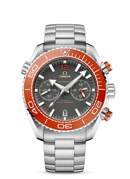 Seamaster Planet Ocean 600M Co-Axial Master Chronometer Chronograph 45,5 mm - SKU 215.30.46.51.99.001