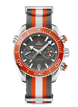 Seamaster Planet Ocean 600M Co-Axial Master Chronometer Chronograph 45,5 mm - SKU 215.32.46.51.99.001