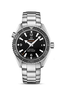 Seamaster Planet Ocean 600M Omega Co-Axial 42 mm - SKU 232.30.42.21.01.001