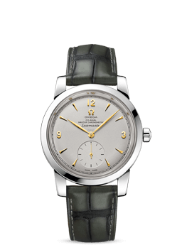 Seamaster Seamaster 1948 Co-Axial Master Chronometer Small Seconds 38 mm - SKU 511.93.38.20.99.001