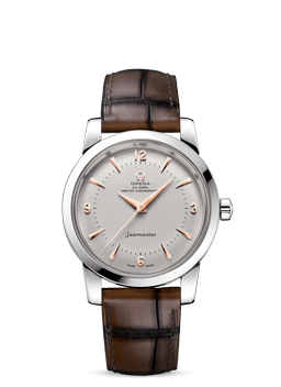 Seamaster Seamaster 1948 Co-Axial Master Chronometer 38 mm - SKU 511.93.38.20.99.002