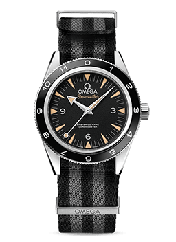"Seamaster Seamaster 300 ""SPECTRE"" LIMITED EDITION - SKU 233.32.41.21.01.001"