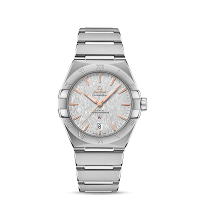 Co-Axial Master Chronometer 39 mm - SKU 131.10.39.20.06.001