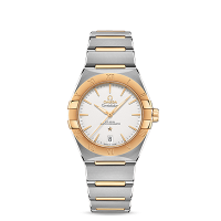 OMEGA Co-Axial Master Chronometer 36 mm - SKU 131.20.36.20.02.002