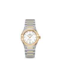 OMEGA Co-Axial Master Chronometer 29 mm - SKU 131.25.29.20.55.002