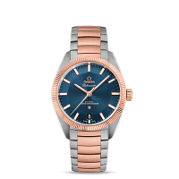 Omega Co-Axial Master Chronometer 39 mm - SKU 130.20.39.21.03.001