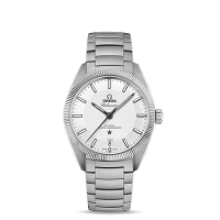 Omega Co-Axial Master Chronometer 39 mm - SKU 130.30.39.21.02.001