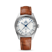 Co-Axial Master Chronometer Annual Calendar 41mm - Referencia 130.33.41.22.02.001