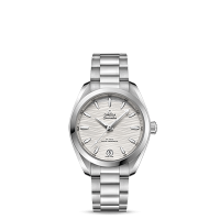 Omega Co-Axial Master Chronometer 34 mm - SKU 220.10.34.20.02.002
