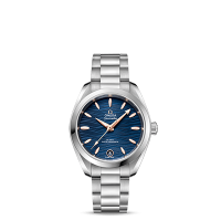 Omega Co-Axial Master Chronometer 34 mm - SKU 220.10.34.20.03.001