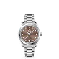Omega Co-Axial Master Chronometer 34 mm - SKU 220.10.34.20.63.001