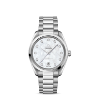 Co-Axial Master Chronometer Ladies' 38 mm - SKU 220.10.38.20.55.001