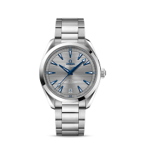 Co-Axial Master Chronometer 41 mm - SKU 220.10.41.21.06.001