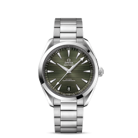 OMEGA Co-Axial Master Chronometer 41 mm - SKU 220.10.41.21.10.001