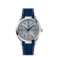 Omega Co-Axial Master Chronometer 41 mm - SKU 220.12.41.21.06.001