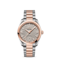 Co-Axial Master Chronometer Ladies' 38 mm - SKU 220.20.38.20.06.001
