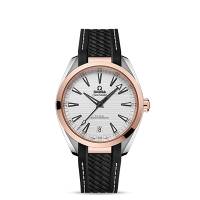Omega Co-Axial Master Chronometer 41 mm - Número de referencia 220.22.41.21.02.001