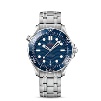 Omega Co-Axial Master Chronometer 42 mm - SKU 210.30.42.20.03.001