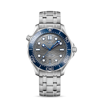 Omega Co-Axial Master Chronometer 42 mm - SKU 210.30.42.20.06.001