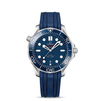 Omega Co-Axial Master Chronometer 42 mm - SKU 210.32.42.20.03.001