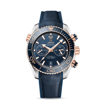 Co-Axial Master Chronometer Chronograph 45.5 mm - SKU 215.23.46.51.03.001