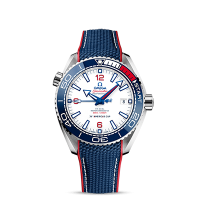 Co-Axial Master Chronometer 43,5mm - Référence  215.32.43.21.04.001
