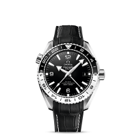 Co-Axial Master Chronometer GMT 43,5mm - SKU 215.33.44.22.01.001