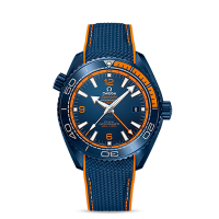 Omega Co-axial Master Chronometer GMT 45.5mm - SKU 215.92.46.22.03.001
