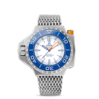 Omega Co-Axial Master Chronometer 55x48 мм - SKU 227.90.55.21.04.001