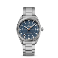 Omega Co-Axial Master Chronometer 40 mm - Número de referencia 220.10.40.20.03.001