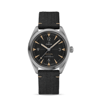 Omega Co-Axial Master Chronometer 40 mm - SKU 220.12.40.20.01.001