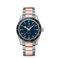 Master Co-Axial Chronometer 41 mm - Referencia 233.60.41.21.03.001