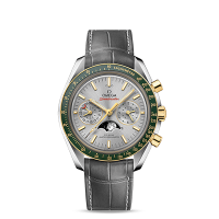 Co-Axial Master Chronometer Moonphase Chronograph 44.25 mm - SKU 304.23.44.52.06.001