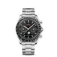 Omega Co-Axial Master Chronometer Chronographe Phases de lune 44,25 mm - SKU 304.30.44.52.01.001