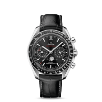 Co-Axial Master Chronometer Moonphase Chronograph 44.25 mm - SKU 304.33.44.52.01.001