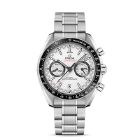 Co-Axial Master Chronometer Chronograph 44,25 mm - Referencia 329.30.44.51.04.001