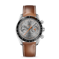 Co-Axial Master Chronometer Chronograph 44,25 mm - Referencia 329.32.44.51.06.001