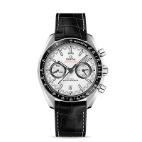 Co-Axial Master Chronometer Chronograph 44,25 mm - Referencia 329.33.44.51.04.001