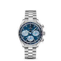 Co-Axial Chronometer Chronograph 38 mm - SKU 324.30.38.50.03.002