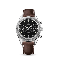 Co-Axial Chronometer Chronograph 41,5 mm - Referencia 331.12.42.51.01.001