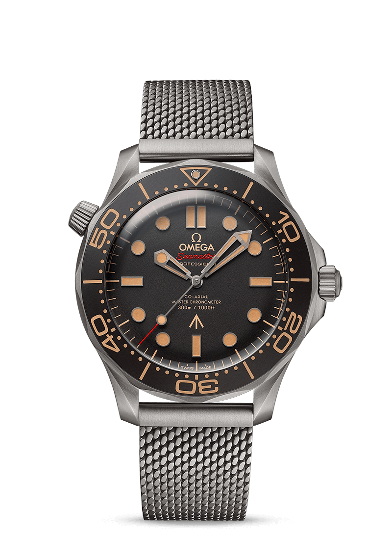 Diver 300M Co-Axial Master Chronometer 42 mm