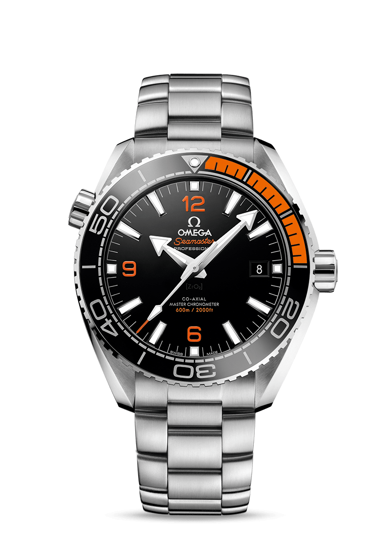 Seamaster Planet Ocean 600M Co-Axial Master Chronometer 43.5 mm -  215.30.44.21.01.002 | OMEGA®